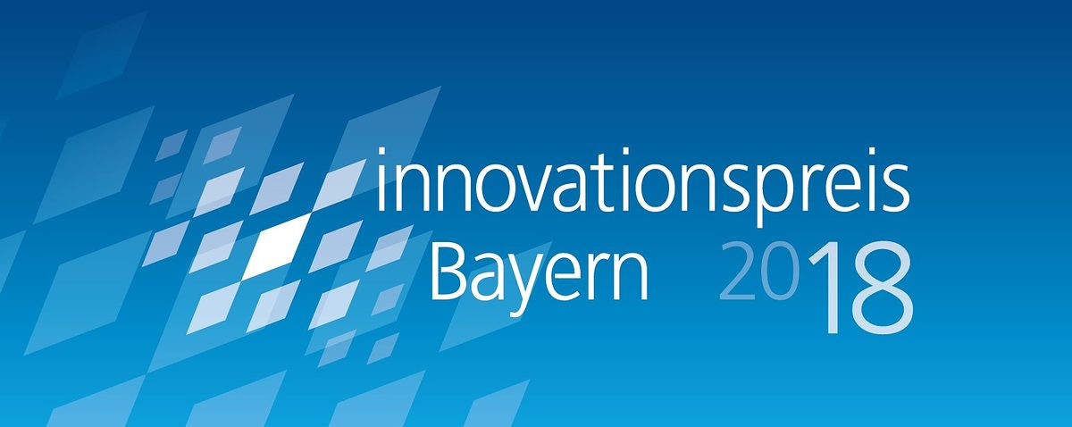 Innovationspreis Bayern 2018