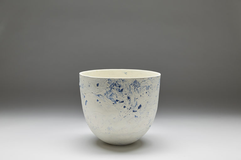 """Blue and White"" - HoJung Kim, KR/GB"