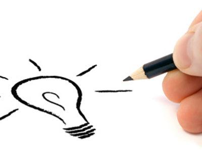 Idee, Patent, Beratung, Innovation
